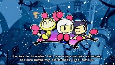 Super Bomberman R 24