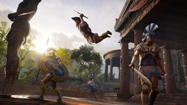 assassins-creed-odyssey-jump-attack
