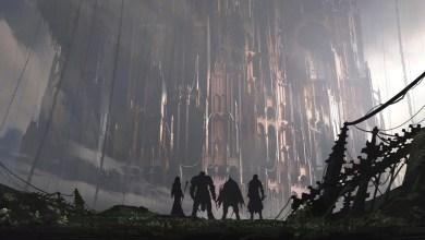 Foto de PlatinumGames e Square Enix se aliam para Babylon's Fall em 2019