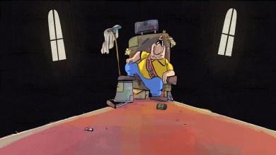 Photo of Animações inspiradas em quadrinhos brasileiros em produção; Condomínio e Super Punk