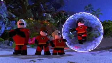 Foto de Com dublagem em português, LEGO Os Incríveis já está disponível