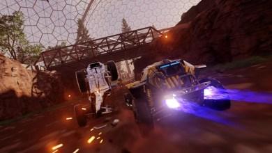 Photo of ONRUSH já disponível para PlayStation 4 e Xbox One