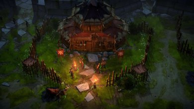 Photo of RPG Pathfinder: Kingmaker chega ao PC em setembro