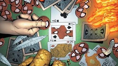 Photo of O Coisa, Hollywood e 007: a presença do poker na cultura do entretenimento