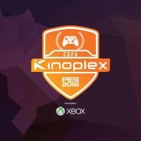 Copa Kinoplex PES 2018 terá início em agosto, inscrições abertas