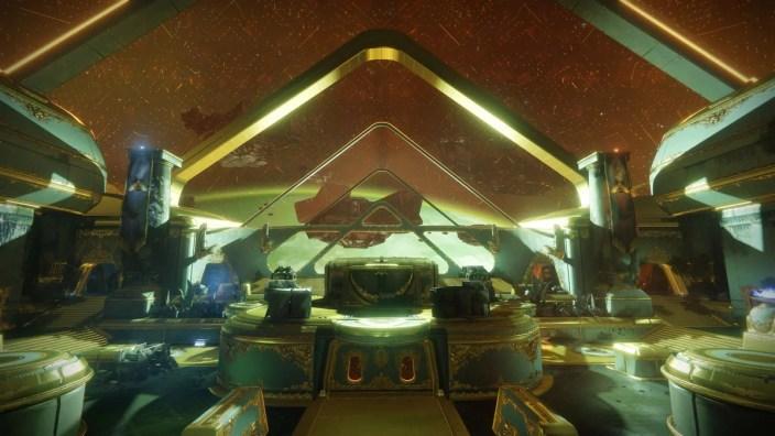 Destiny 2 Solstício dos Heróis Spire of Stars Env 3