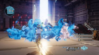 Sword Art Online Fatal Bullet - Betrayal of Comrades 05