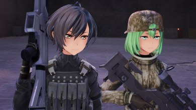 Photo of Betrayal of Comrades, DLC de Sword Art Online: Fatal Bullet é lançado
