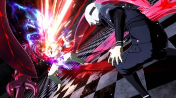 Tokyo Ghoul re Call to Exist 05