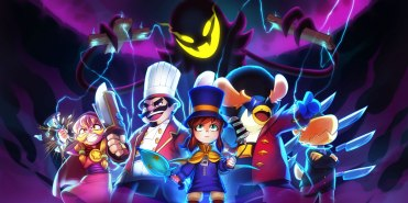 A Hat in Time Seal the Deal Keyart 1