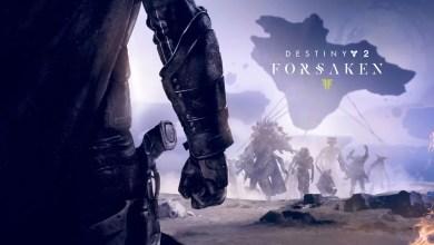 Photo of Tudo muda, Destiny 2: Renegados é lançado mundialmente hoje