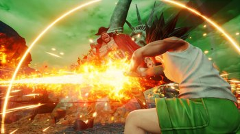 Jump Force Gon 1