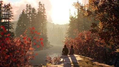 Foto de Square Enix e Dontnod apresentam os protagonistas de Life is Strange 2