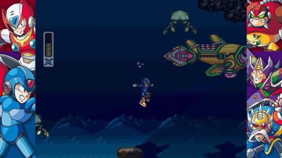 Mega Man X Legacy Collection (18)