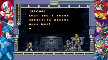 Mega Man X Legacy Collection (23)