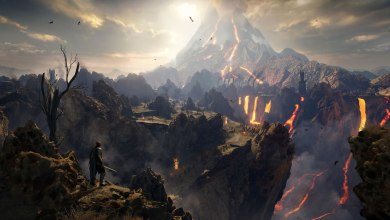 Photo of WB Games lança Terra-média: Sombras da Guerra – Definitive Edition