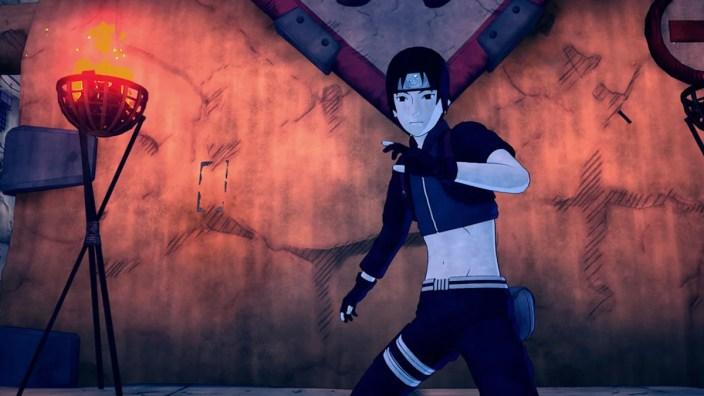 Naruto to Boruto Shinobi Striker - class1