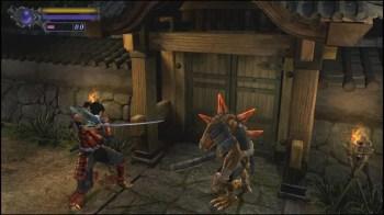 Onimusha Warlords 004