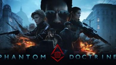 Photo of Estratégia e espiões, Phantom Doctrine já disponível para Steam e PS4