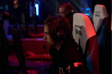 QuakeCon eSports - BlindTrust1
