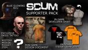 SCUM - Supporter Pack