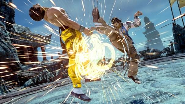 Tekken 7 DLC Season 2 Screen 11