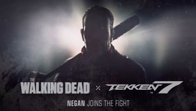 Photo of Season 2 de Tekken 7 e a chegada de Negan, de The Waking Dead