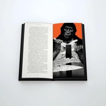 2001 Uma Odisseia no Espaco – Edicao historica de 50 anos - 006