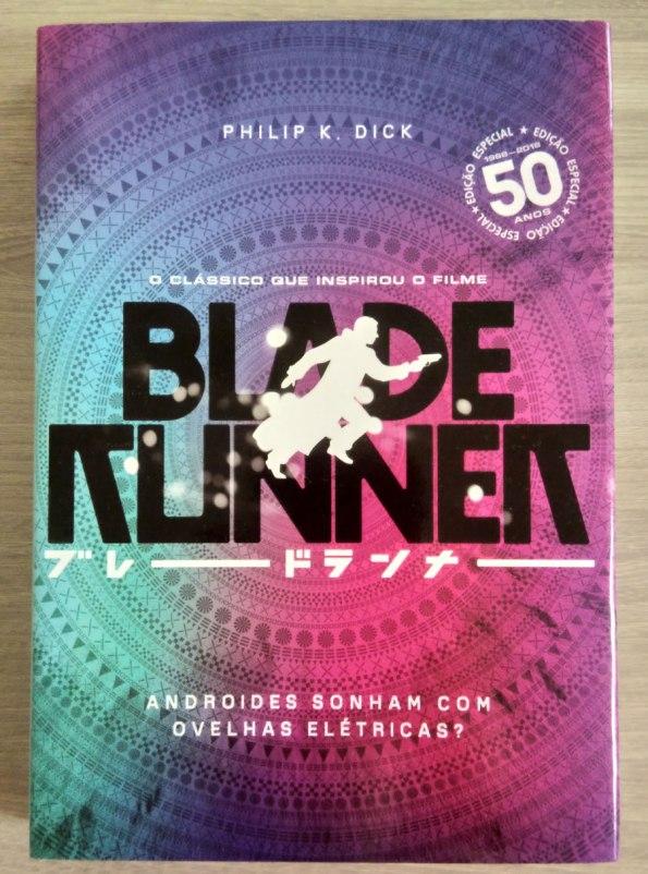 Androides Sonham 50 - Blade Runner 001