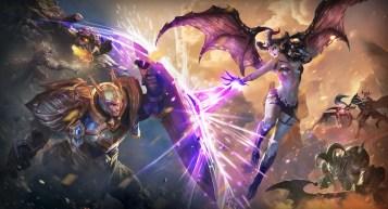 Arena of Valor Battle 2