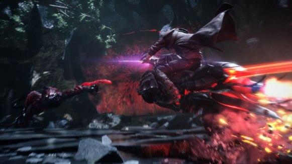 Devil May Cry 5 Dante Bike 01