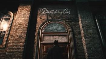 Devil May Cry 5 Dante Intro 01