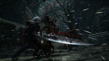 Devil May Cry 5 Dante Sparda 01
