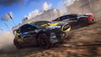 DiRT Rally 2 Fiesta_RX_1