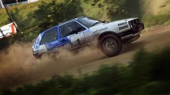DiRT Rally 2 VW_GTI
