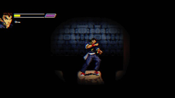 Gekido Kintaros Revenge 008