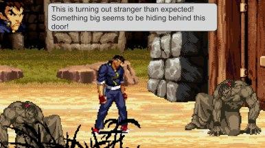Gekido Kintaros Revenge 023