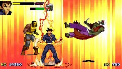 Foto de Gekido: Kintaro's Revenge | Do GBA para uma nova geração de consoles! (Impressões)