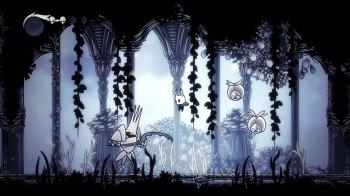 Hollow Knight white palace