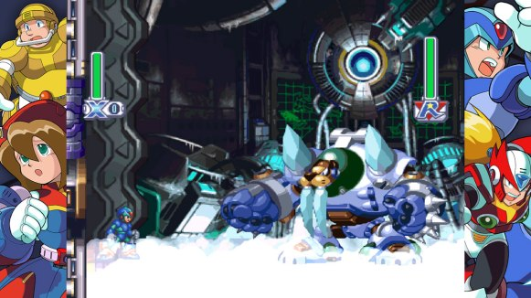 Mega Man X Legacy Collection (51)