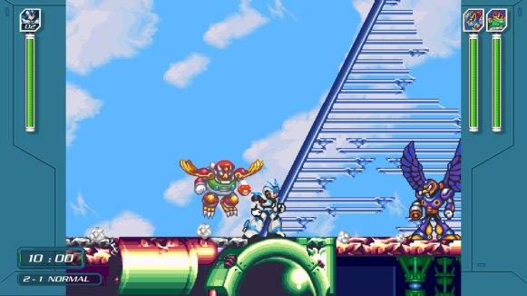 Mega Man X Legacy Collection (60)