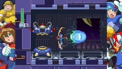 Photo of Mega Man X Legacy Collection Vol. 1 | Fórmula X! (Impressões)