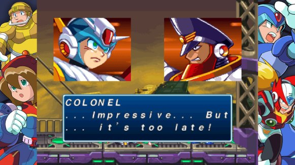 Mega Man X Legacy Collection (62)