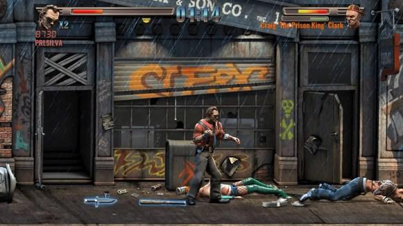 Raging Justice 015