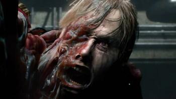 Resident Evil 2 TGS18 004