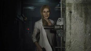 Resident Evil 2 TGS18 005