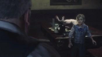 Resident Evil 2 TGS18 010