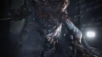 Resident Evil 2 TGS18 013
