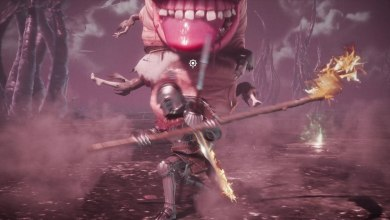 Foto de Pecadores, Sinner: Sacrifice for Redemption chega aos consoles em outubro