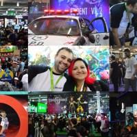 #BGS2018 | Uma Brasil Game Show de novas experiências! (Relato)